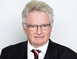 Dr. Rolf Muscat