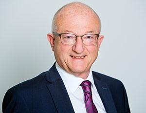 Dr. Peter Tress